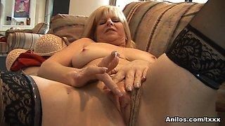 Dawn Jilling in She Likes Toys - Anilos