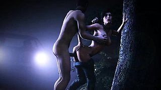 3D Animation Beautiful Heroes Porn Compilation of 2020!