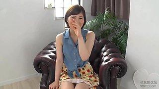debut 21yo busty student Ryo Minami MIST184