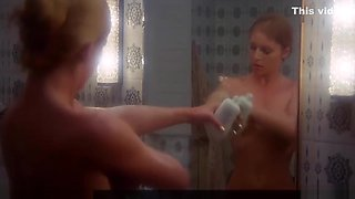 Patricia Granada Lidia Zuazo Frontal Nude And Rough Sex