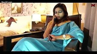 Bhabhi Aur Devar Ka Chal Raha Hai Affair Bhabhi Khub Chudi