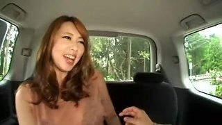 Amazing Japanese chick Yumi Kazama, Miwako Yamamoto in Crazy Fingering, Outdoor JAV video