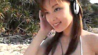 Yua Aida in Full Nude