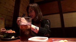 Maya Kouzuki in Fuck the New Girl 3 Times a Day part 1