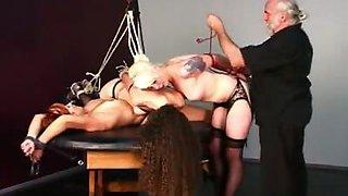 Kats Punishment
