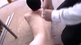 abused japanese slavegirl