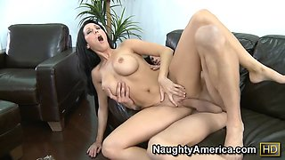 Naughty America - Dylan Ryder - My Dad's Hot Girlfriend