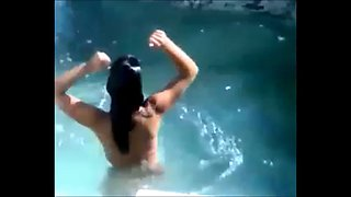 Nice compilation movie of hot babes in bikini