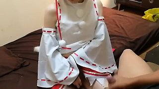 Chinese cd costume play cim