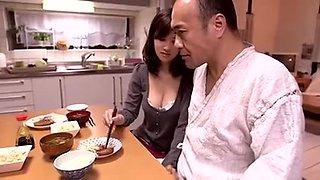 Japanese Cuckold Story...F70