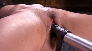 Machine sexual drive is limitless and it fools around with MILF