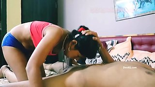 INDIAN AUNTY HOMEMADE SUCKING AND FUCKING
