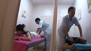 Fabulous Japanese whore Mahiro Yuzuki, Mizuho Nishiyama, Yui Shirasagi in Exotic Hidden Cams, Masturbation JAV video