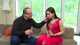 Indian Boy Sharing His Wife With His Boss For Promotion