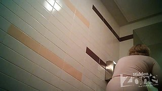 Hidden Zone Angels toilets hidden cams 10