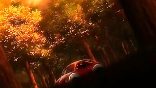 Incredible adventure, drama anime clip with uncensored big