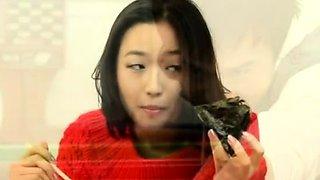 Dominant Asian Lady Korean XXX Clip
