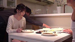 Wanz-953 I Hate My Father-in-law At Night Eimi Fukada