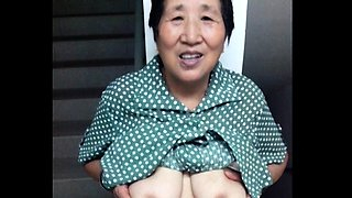 ILoveGrannY Mature Pictures Compilation Video