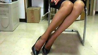 Super Erotic Office 8 !!