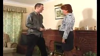 Mature British Escorts first Trick