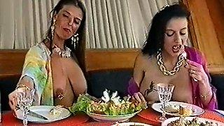 Opearl Lady Madeleine Erotic Passion sul Bosforo
