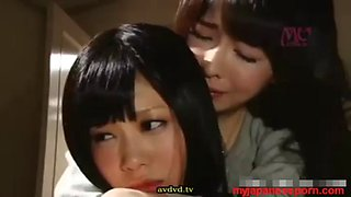Stepmom force to suck son dick myjapaneseporn.com