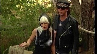 Cheeks 2 - Bitter End (1989) Full movie