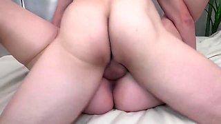 Les grassouillettes veulent du sexe - HPG Prod DVD