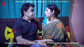 Garmi 2020 ep24 hindi short film