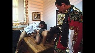 La Dolce Vita Hotel (1995) Restored