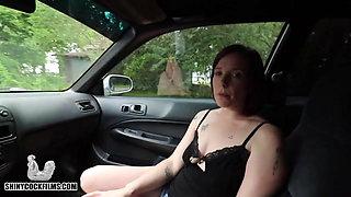stepBrother Blackmails Older Stepsister - Jane Cane
