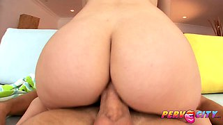 Angell Summers is such a slut, she loves anal and gaping
