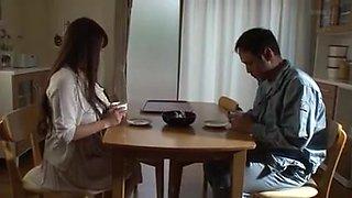 HItomi Tanaka married leaking keys