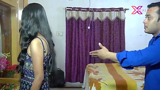 Aunty with young boy – ful kaasi