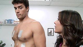 Brazzers - Doctor Adventures - Raylene Ramon