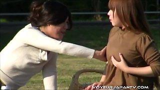 Drunken Pissin' - VoyeurJapanTV