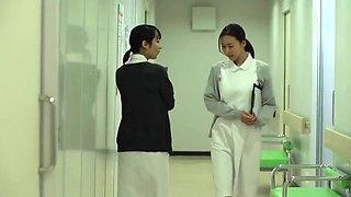 JAV Cheating Nurse