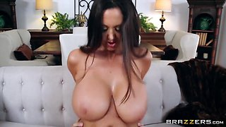 Ava Addams In Stay Away From My Daughter