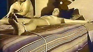 Classic XXX - Mona The Virgin Nymph (1970)