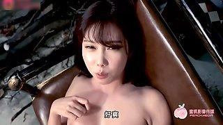 Pm001 蜜桃传媒裸体素描画家的画笔深入浅出 Chinese Uncen Porn