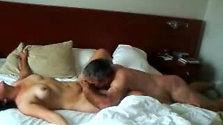 Sexy wife gets pussy licked until orgasm