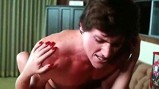 Sex Scene 2 From Taboo II... Classic 1982...