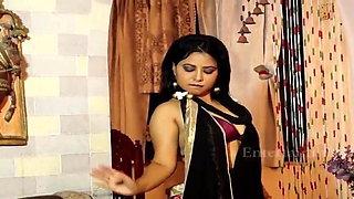 Tina Nandi Nude Shoot Part 2