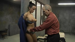 Ajx humiliate and abused in prison 2