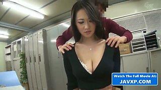 Japanese MILF Teacher Loves Her Student
