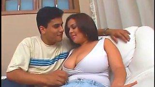 Wife scandal