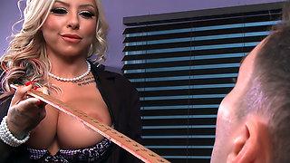 The Head Mistress