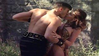 Le Porno Gladiatrici