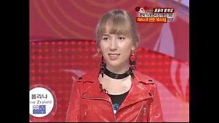Misuda, Global Talk Show Chitchat Of Beautiful Ladies 066